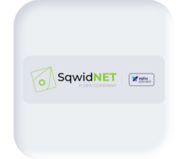 Sqwidnet